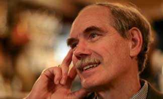 Professor Norman Cornett WestmountMag.ca
