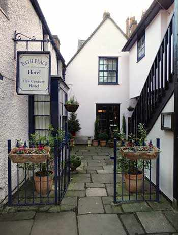 Bath Place Hotel Oxford WestmountMag.ca