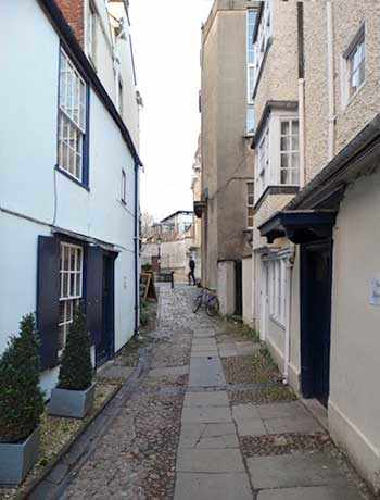 Bath Place Oxford WestmountMag.ca