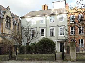 Edmund Halley House Oxford Westmountmag.ca