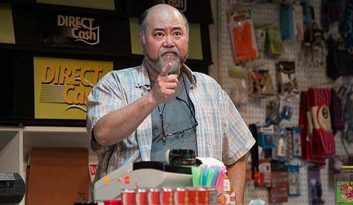 Kim's Convenience WestmountMag.ca