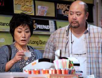 Kim's Convenience <br>Not a Dull Moment