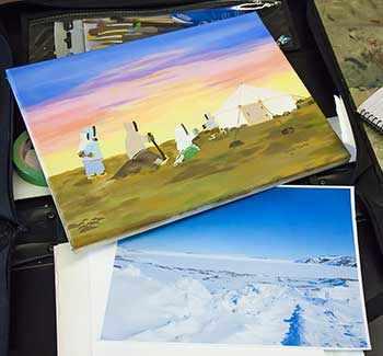 Art Inuit - WestmountMag.ca