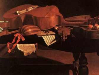 Le Concert de la Passion <br>des Idées Heureuses