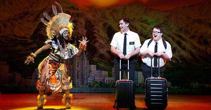 Book of Mormon WestmountMag.ca