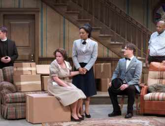 Acclaimed Clybourne Park A Must See