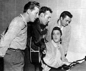 Million Dollar Quartet WestmountMag.ca