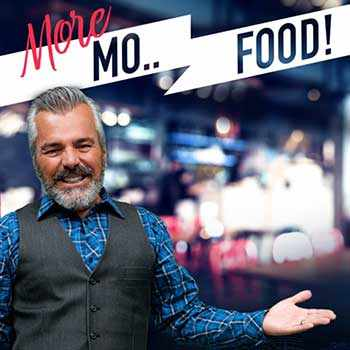 mose persico Mo... Food! westmountmag.ca