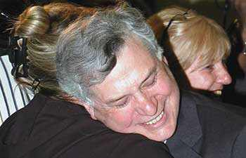 Peter Trent Karin Marks Cynthia Lulham WestmountMag.ca