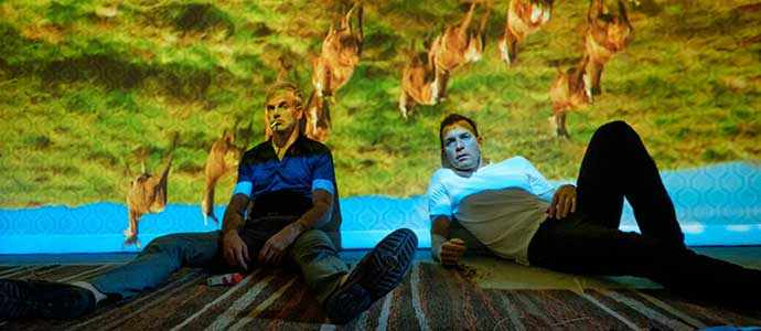 T2 Trainspotting © Sony Pictures