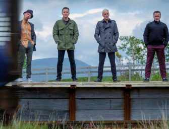 T2 Trainspotting, <br>nostalgia and little more