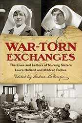 War-Torn Exchanges book WestmountMag.ca