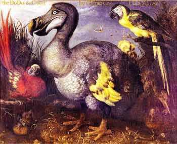 de-extinction dodo bird WestmountMag.ca