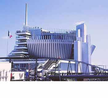 Expo 67 France Pavillion – WestmountMag.ca