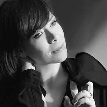 Fabiola Toupin chante Aznavour - WestmountMag.ca