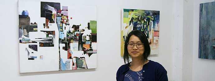 Chrissy Cheung – WestmountMag.ca