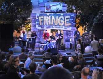 Byron's Fringe picks <br>sight unseen 2017