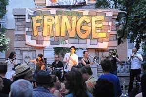 Fringe Festival - Westmountmag.ca