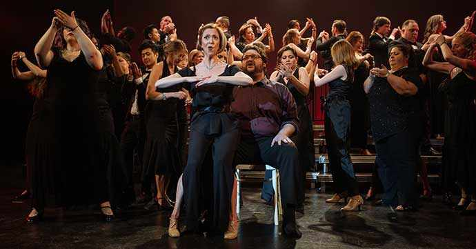 Hello Broadway Lyric Theatre Singers - WestmountMag.ca