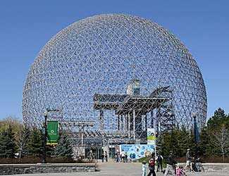 Biosphere Montreal - WestmountMag.ca