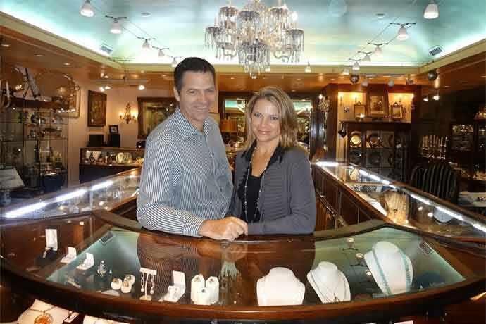 Daisy Exclusive – Monica Savage & Jeff Pollock – WestmountMag.ca