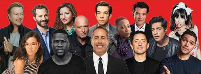 Just for Laughs 2017 WestmountMag.ca