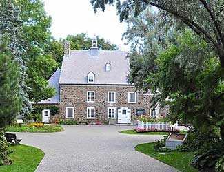 Maison St-Gabriel - WestmountMag.ca