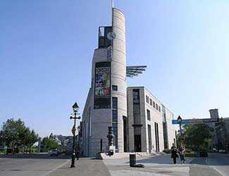 Pointe à Callière museum - WestmountMag.ca