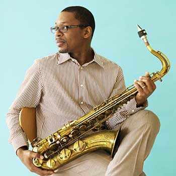 Ravi Coltrane WestmountMag.ca