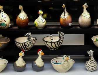 1001 Pots à Val-David : <br>plus que quelques jours…