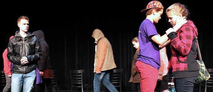 Geordie Theatre School - WestmountMag.ca
