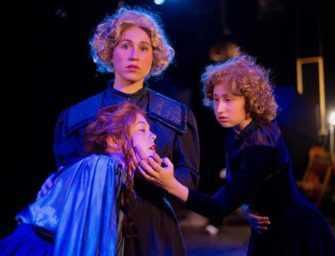 Tragic Queens enhances <br>Cabal Theatre's stature