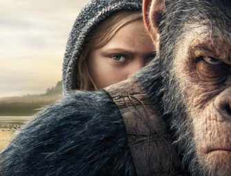 War for the Planet of the Apes: the rise of an intolerant America?