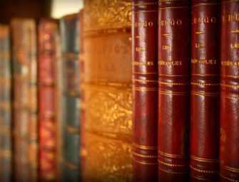 Y at-il un trésor dans <br>votre bibliothèque?