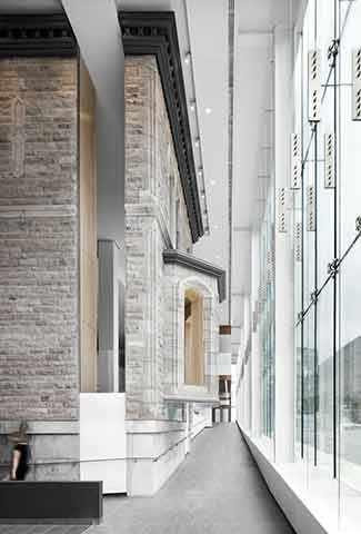 CHUM – CannonDesign + NEUF architect(e)s – WestmountMag.ca