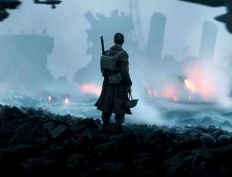 Dunkerque, un film <br>sans vision ni perspective