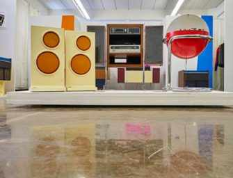 Design Montreal RCA: <br>The sixties and the seventies