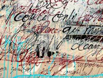The lost art of writing longhand