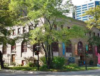 The Atwater Library, Westmount's other library