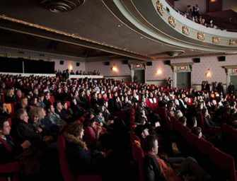Welcome to film fest central <br>in Montreal this fall