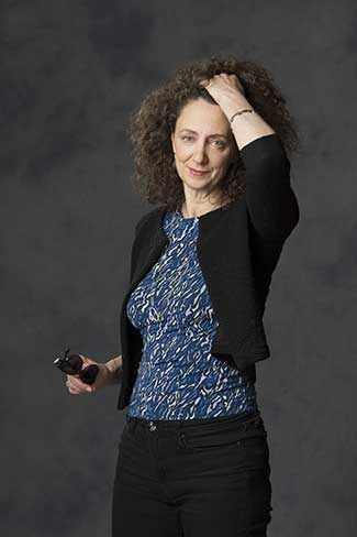 Eda Holmes - WestmountMag.ca