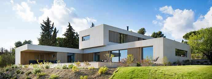 MaisonA, Pietri Architectes – WestmountMag.ca