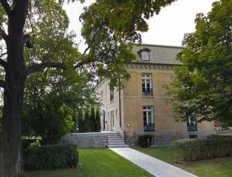 Westmount places <br>and their stories / 12
