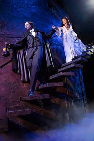 Phantom of the Opera - WestmountMag.ca