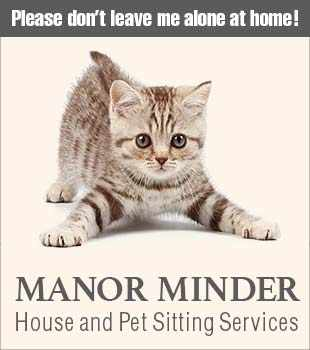 Manor Minder