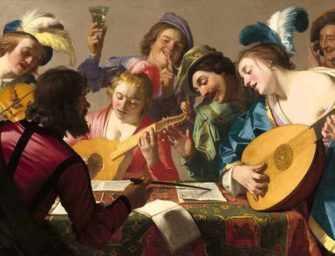 Seizième édition du <br>Festival Montréal Baroque