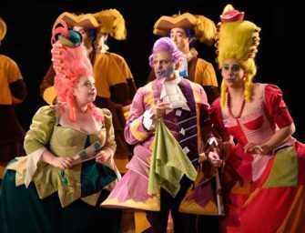 Magie, couleurs et rires <br>à l'Opéra de Montréal!