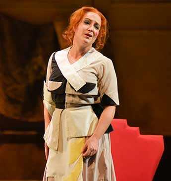 Julie Boulianne - La Cenerentola de Gioachino Rossini, Opéra de Montréal – WestmountMag.ca
