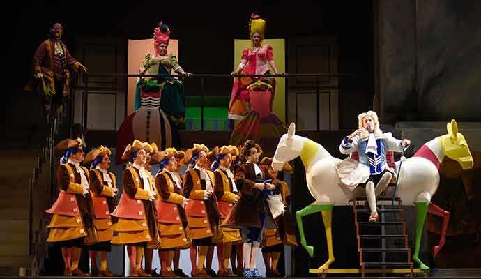 La Cenerentola de Gioachino Rossini, Opéra de Montréal – WestmountMag.ca
