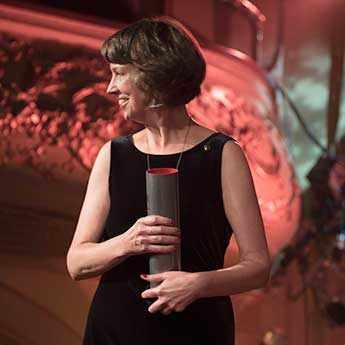 Leslie Baker - WestmountMag.ca